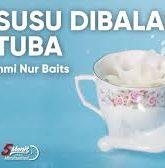 Air Susu dibalas Air Tuba