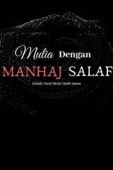 Mulia dengan Manhaj Salaf – poster