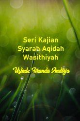 Seri Kajian wasithiyah
