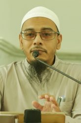 Sofyan Baswedan