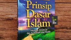 prinsip-dasar-islam