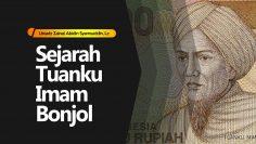 sejarah-imam-bonjol